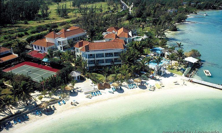 Coyaba Beach Resort Montego Bay